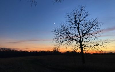 Best Sunset Spots in the 815