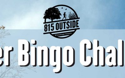 Review: Winter Bingo Challenge