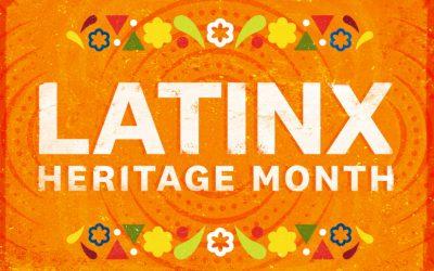 Hispanic/Latinx Heritage Month + Outdoors